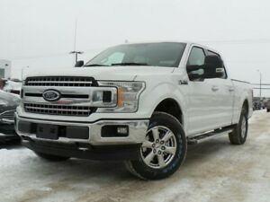 2018 Ford F-150 *DEMO* XLT 302A 3.5L EcoBoost