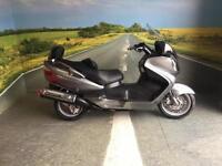 Suzuki AN650 2010