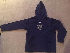 Wild Zone Under Armour Hoodie