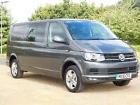 VW Transporter T32 TDI KOMBI HIGHLINE BMT