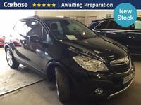 2014 VAUXHALL MOKKA 1.7 CDTi Tech Line 5dr Auto SUV 5 Seats