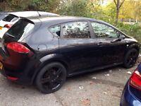 Seat Leon 2.0 FSI 06 Spares/Repair!