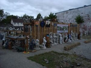 Statuary, candles, votives and melts. London Ontario image 7