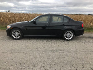 2010 BMW 323 professional series