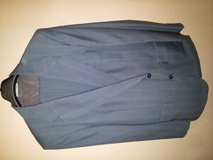 Leishman suit 42 tall