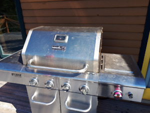 NexGrill BarBQ