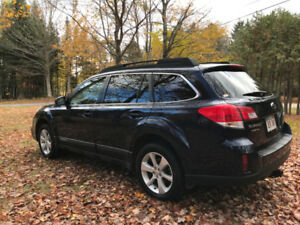 2013 Subaru Outback Winter Tires Extended Warranty
