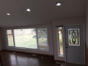 House for rent in Caledon- country side and close to Brampton