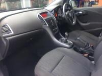 2015 Vauxhall Astra 1.6 Design 5dr H159r 5 door Hatchback