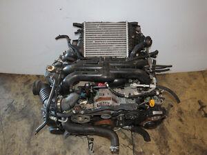 moteur subaru wrx outback xt etc!!!!