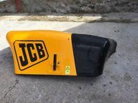 JCB 526-56 engine bonnet