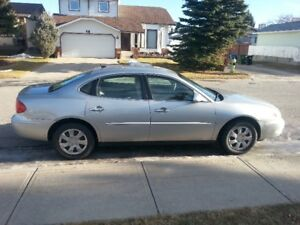 2007 Buick Allure   LOW KM