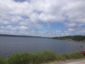 Ocean view property for sale located in Harcourt!