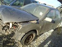 2006 LANCER FOR PARTS ONLY Calgary Alberta Preview