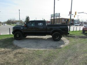 2009 Ford F-350 Harley-Davidson Truck 4x4 *Remote Start*