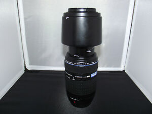Olympus 70-300mm f/4-5.6 Zuiko ED Zoom Lens for Olympus Digital