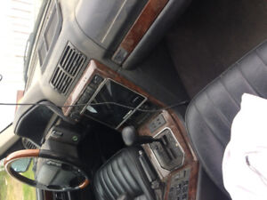 2001 LanRover for sale
