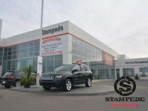 2015 Jeep Compass 4WD 4DR NORTH EDITION  - Low Mileage