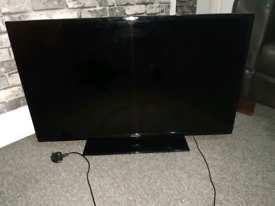 Selling panosic tv 39 inch