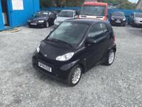 Smart fortwo 0.8cdi Passion**AUTO**3 MONTHS WARRANTY ***FINANCE AVAILABLE