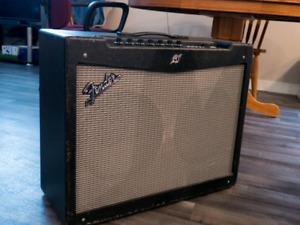 Fender Mustang IV V2 Guitar Amplifier