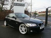 2010 BMW 320 2.0TD M Sport(HISTORY,WARRANTY)