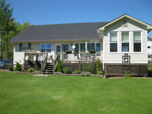 Immaculate Home at Youngs Cove (on 1.13 acres)