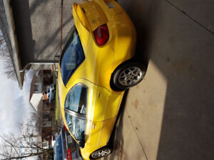 2003 Dodge SX 2.0 Sport Sedan