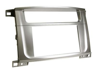 For Lexus LX-470 Car Radio Panel Mounting Frame Cer Cover Double Din 2-DIN