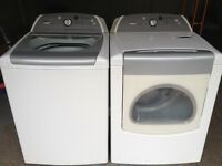 Whirlpool CABRIO HE Laveuse Secheuse Haute Efficacite Washer Dry