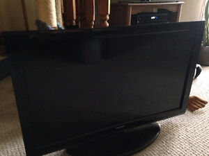 "Toshiba 40"" TV for sale"