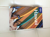 Lonely Planet - Hawaii (new)