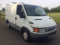 iveco daily 2.8 turbo