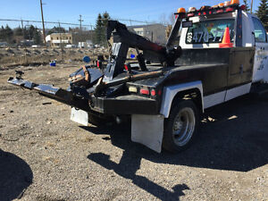 Tow Truck For Sale In Calgary Call 403 470-7777