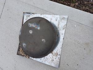 Roof Exhaust Fan