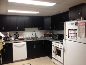 2bdrm&Den Bsmt suite. Inc.Utilities Oct 1st Regina Regina Area image 1