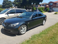 2010 BMW 528i xDrive - *Executive Edition Package*