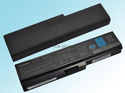 Original Battery For Toshiba Satellite L775d-s7222 L775d-...