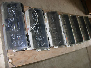 1992 to 1996 Ford Truck parts - F150 F250 F350 and Bronco Cambridge Kitchener Area image 3