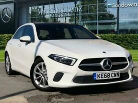 image for 2018 Mercedes-Benz A-CLASS A 200 Sport Hatchback Auto Compact Saloon Petrol Auto