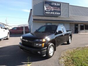 "Chevrolet Colorado 2WD Ext Cab 125.9"" 2007"
