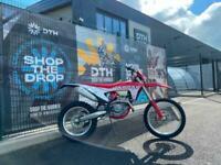Gas Gas Enduro EC250F Motorbike 2021 model