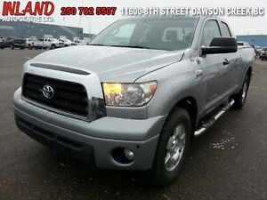2008 Toyota Tundra SR5  Running Boards,Auto,Tonneau,Short Box,Sa