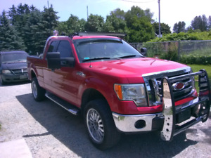 Ford F-150 2009 4×4