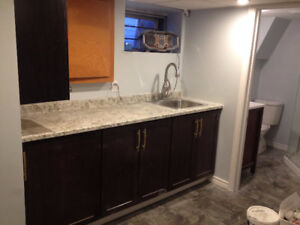 Bright and Clean One Bedroom - Half Off Oct. Rent!
