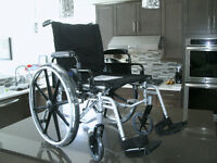 Lightweight  Wheelchair (BRAND NEW)