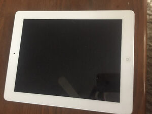 I have a 3rd gen complete screen and digitizer for iPad