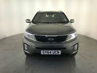 2014 64 KIA SORENTO KX-2 CRDI 4X4 DIESEL 1 OWNER FINANCE PX WELCOME