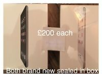 iPad mini 2 - 16GB wifi in silver or space gray. Both brand new sealed in box.