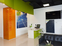 LED lighting/ Solar PV Equity partner wanted